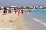 Agios Prokopios strand | Eiland Naxos | Griekenland | Foto 6