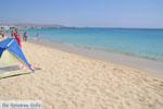 Agios Prokopios strand   Eiland Naxos   Griekenland   Foto 7