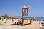 Agios Prokopios strand | Eiland Naxos | Griekenland | Foto 27