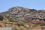 Berglandschap Naxos   Eiland Naxos   Griekenland   foto 10