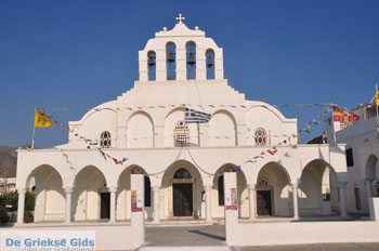 Naxos stad   Eiland Naxos   Griekenland   foto 30 - Foto van De Griekse Gids