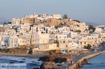 Naxos stad   Eiland Naxos   Griekenland   foto 49 - Foto van De Griekse Gids